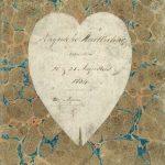 Veilingboek 1834