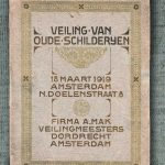 Catalogus Mak Amsterdam