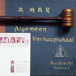Catalogus van de Dordtse Kunst Potterij